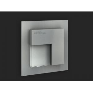 Светильник светодиодный Zamel TIMO алюминий 07-221-12
